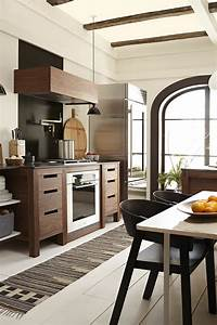 55, Stunning, Woodland, Inspired, Kitchen, Themes, To, Give, Your, Kitchen, A, Totally, New, Look