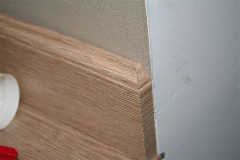 kit de réparation parquet stratifié joint de finition plinthe prunier system habillage