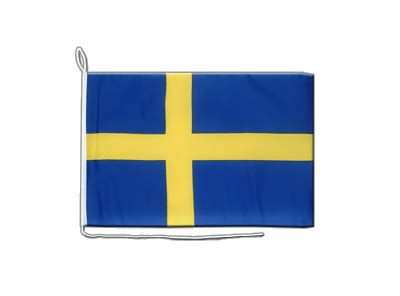 Big Boat Flags by Boat Flag Sweden 12x16 Quot Royal Flags