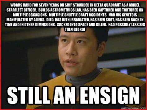 Funny Star Trek Memes - star trek memes amongst the quot stars quot pinterest star trek posts and toms