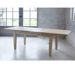 Table En Chene Massif Avec Rallonges : table repas ch ne massif 3826 ~ Teatrodelosmanantiales.com Idées de Décoration