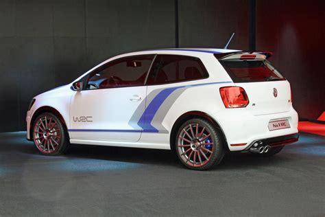 si鑒e auto r er volkswagen polo r wrc concept foto ufficiali novità auto e presentazione nuovi modelli autopareri