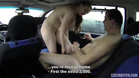 sex with whore in the car eporner