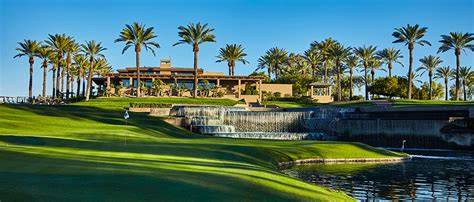 Gainey Ranch: Scottsdale, Arizona Neighborhood – GIVEPAD