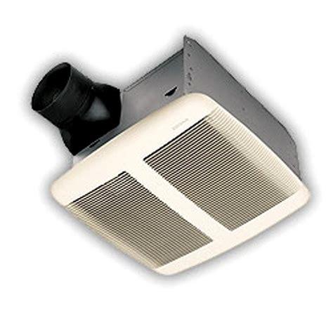 Broan Qtr110 Ultra Silent Bathroom Fan