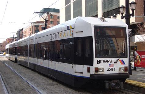 new jersey light rail nj transit salutes veterans parsippany focus