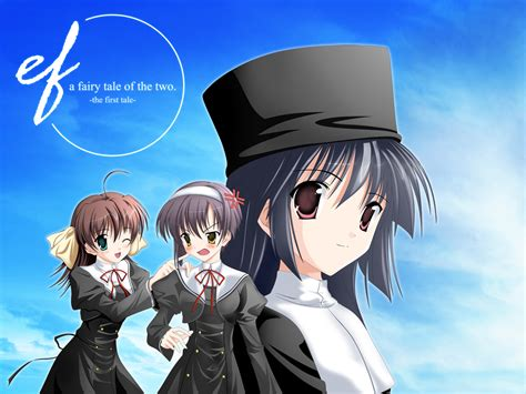 anime tale ef a tale of the two free anime wallpaper site