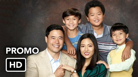 What Channel Is Fresh Off The Boat On Direct Tv by Fresh Off The Boat Season 3 Promo Hd Youtube
