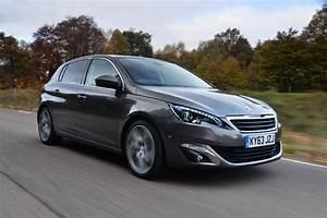 Credit Auto 0 Peugeot : peugeot 308 hatchback 2013 pictures auto express ~ Gottalentnigeria.com Avis de Voitures
