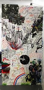 Jazz Mural  Journal