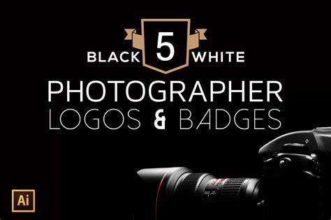 photographer logo badges logo templates creative