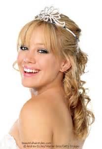 coiffure pour un mariage hilary in 39 a cinderella story 39 hilary duff fan 24615221 fanpop