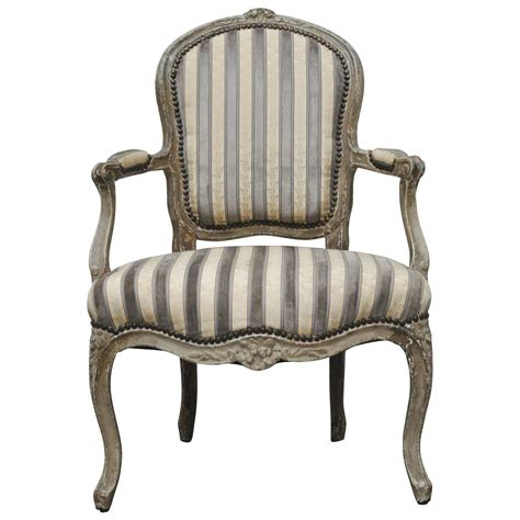 antique louis xv style chair for sale at 1stdibs