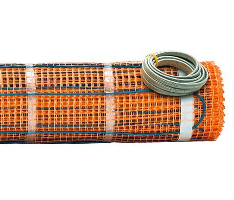 Suntouch Floor Warming Kit Suntouch Tapemat Floor Heating Kits