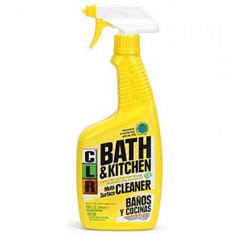 Clr Bathroom Cleaner Target by Target Clr Bath Kitchen Cleaner Only 1 99