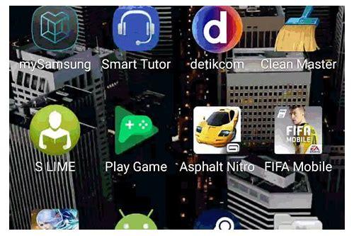 baixar projeto aplikasi android studio terbaru