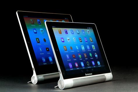lenovo android tablet lenovo tablet 10 with android jellybean os techgangs