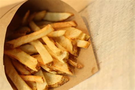 The Best Homemade French Fries Ever • The Prairie Homestead