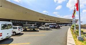 Manila Airport: NAIA Terminals 1, 2, 3 and 4 + Where To ...