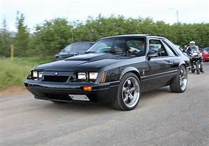 Mustang GT ´83   Flickr - Photo Sharing!