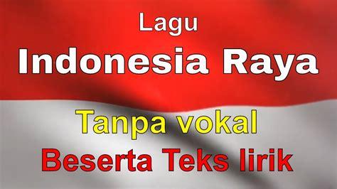 1200 penari ramaikan indonesia menari 2014 lifestyle. Lagu Indonesian raya. Teks lirik karaoke - Intro text ...