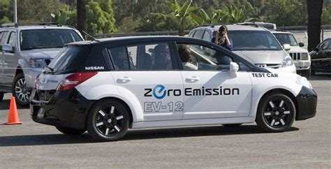 Nissan Leaf Torque by Where Your Nissan Leaf Came From Torque News