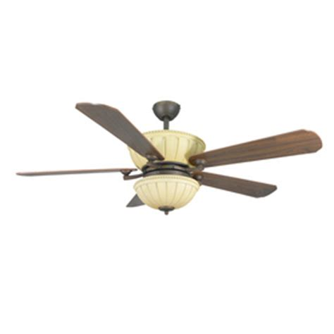 Allen Roth Ceiling Fans by Shop Allen Roth 52 Quot Chesterfield Bronze Ceiling
