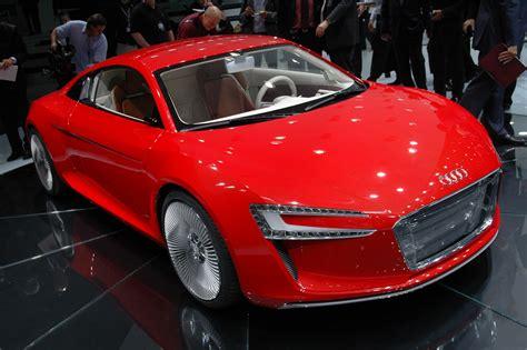 2018 Audi E Tron Spyder Photospricespecifications