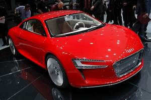 Audi E Tron : 2011 audi e tron spyder photos price specifications ~ Melissatoandfro.com Idées de Décoration