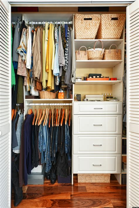 Organize Closet by Closet Organizing Ideas For Small Spaces Andrew Neary
