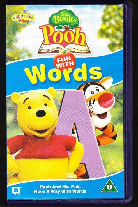 The Gallery For > Playhouse Disney The Book Of Pooh