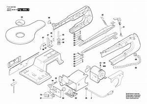 Skil 3335 F012333500 Parts