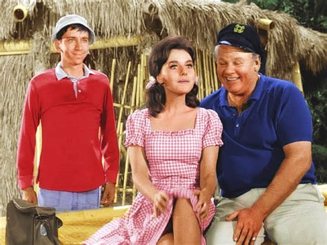 The Untold Story Of The 1960s Tv Series Gilligans Island