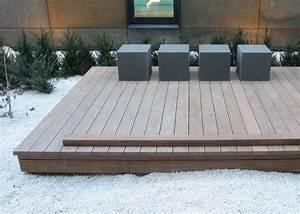 Terrassendielen Wpc Erfahrungen : terrassenholz ~ Watch28wear.com Haus und Dekorationen
