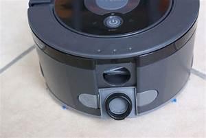 Robot Laveur De Sol : test et avis du robot laveur scooba 230 d 39 irobot blog ~ Nature-et-papiers.com Idées de Décoration