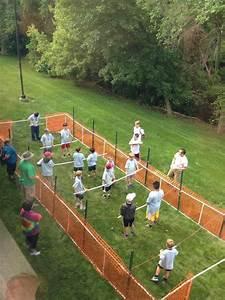 Jeux Geant Exterieur : baby foot g ant activit s centre a r pinterest g ant jeu et jeux exterieur ~ Teatrodelosmanantiales.com Idées de Décoration