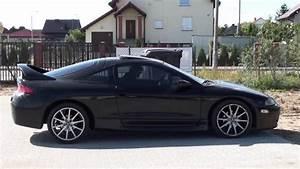 Mitsubishi Eclipse 2g Turbo