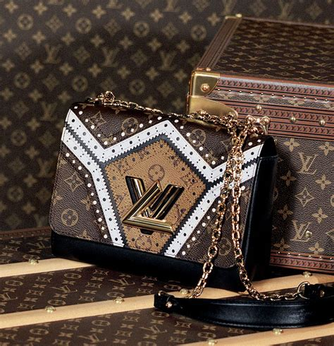 louis vuittons fall  ad campaign  jam packed  brand  bags purseblog