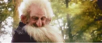 Balin Lord Yoda Rings Thorin Goat Dwarf