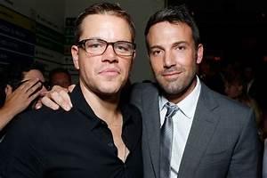 Matt Damon, Ben Affleck return to TV | New York Post