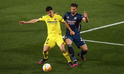 Arsenal V Villarreal Betting Tips: Tie In The Balance As ...