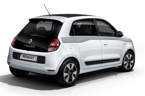 renault twingo renault introduces new twingo limited in france carscoops