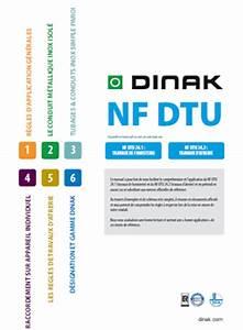 Nf Dtu 24 1 : dimensionner son conduit de fum es selon le dtu 24 1 ~ Melissatoandfro.com Idées de Décoration