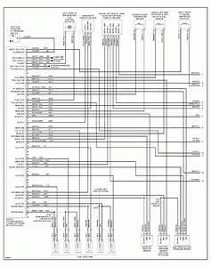 98 Dodge Grand Caravan Wiring Diagram