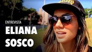 Eliana Sosco prova que não se perde a base no skate após ...