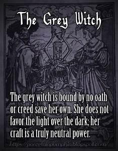 The Porcelain Pumpkin  Grey Witchcraft