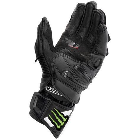monster motocross gloves alpinestars gp m monster energy motorcycle gloves race