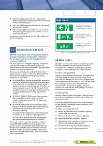 Emergi Lite Emergency Lighting Design Guide