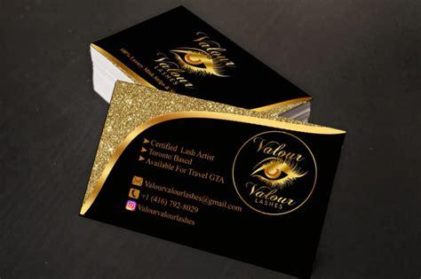 modern business card design   seoclerks