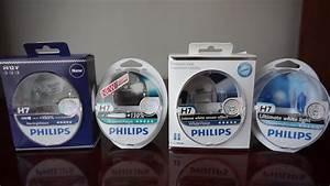 Philips Racing Vision H7 : philips racing vision vs x tremevision vs whitevision vs ~ Jslefanu.com Haus und Dekorationen